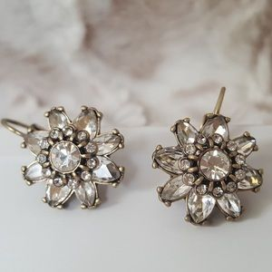Mirabelle Drop Earrings